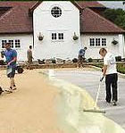 Resin Bonded Driveways & Paths