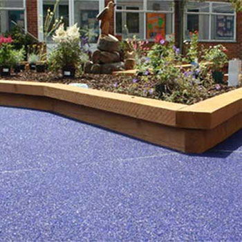 resin driveways & paths dorset